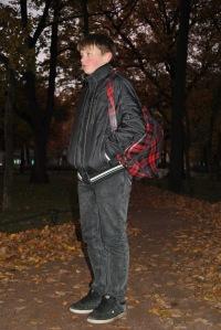 Alex Stenyaev, 3 августа 1989, Москва, id112756355