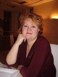 Татьяна Вовченко, 23 апреля 1962, Киров, id148904364
