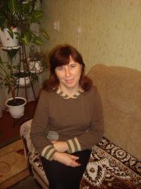 Елена Тараненко, 11 сентября 1961, Решетиловка, id154085765