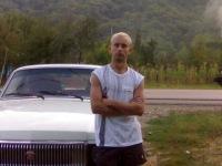 Вадим Борисов, 19 июля , Каменномостский, id154573593