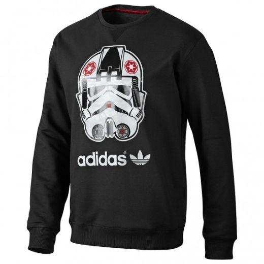 костюм adidas star wars - Футболки, майки.