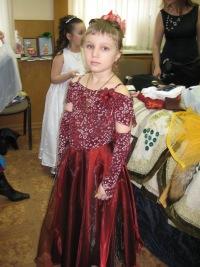Софья Смирнова, 23 марта , Вологда, id126253224