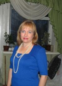 Елена Канивец, 6 марта 1964, Черкассы, id164687075