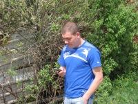 Андрей Шталь, Челябинск, id164721126