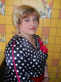 Людмила Бакаева, 12 апреля , Ангарск, id167689600