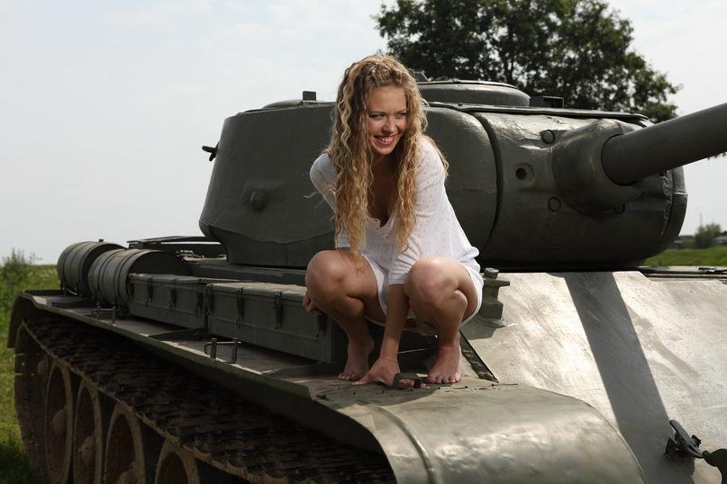 Требую Ольгу Сергеевну. - Разговоры тут - Официальный форум игры World of Tanks - Страница 4