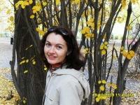 Сиволоб Наталья (Кутищева)