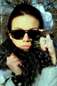 Елизавета Андреева, 3 августа 1989, Миасс, id112756357