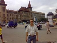 Алексей Взвадский, 13 июня , Оренбург, id127335091
