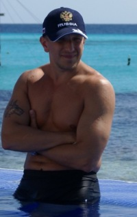 Валерий Лисовский
