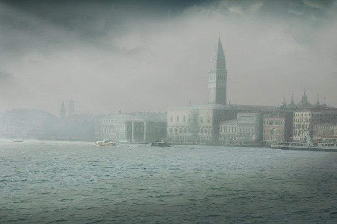 Джузеппе Десидери (Giuseppe Desideri) поосновному роду деятельности— учитель. Всвободное время фотографирует родную Италию. Живет вгороде Тревизо.— Фото № 2