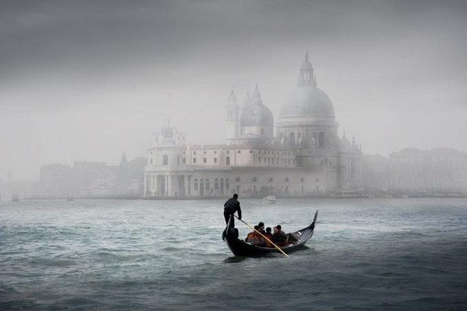 Джузеппе Десидери (Giuseppe Desideri) поосновному роду деятельности— учитель. Всвободное время фотографирует родную Италию. Живет вгороде Тревизо.— Фото № 1