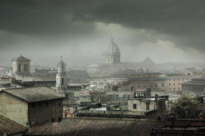 Джузеппе Десидери (Giuseppe Desideri) поосновному роду деятельности— учитель. Всвободное время фотографирует родную Италию. Живет вгороде Тревизо.— Фото № 8