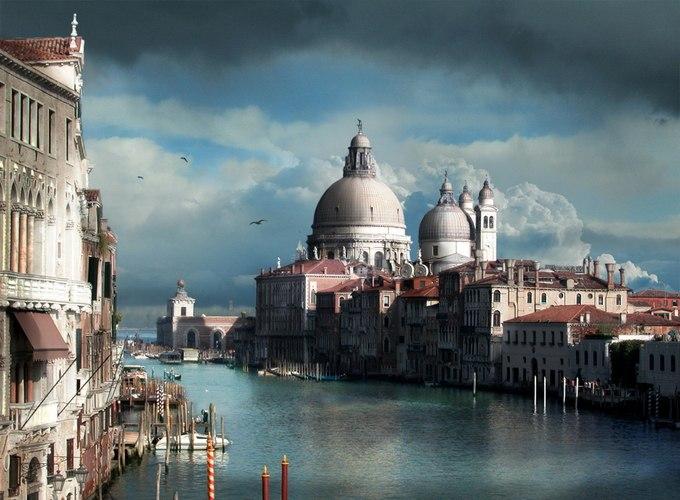 Джузеппе Десидери (Giuseppe Desideri) поосновному роду деятельности— учитель. Всвободное время фотографирует родную Италию. Живет вгороде Тревизо.— Фото № 3