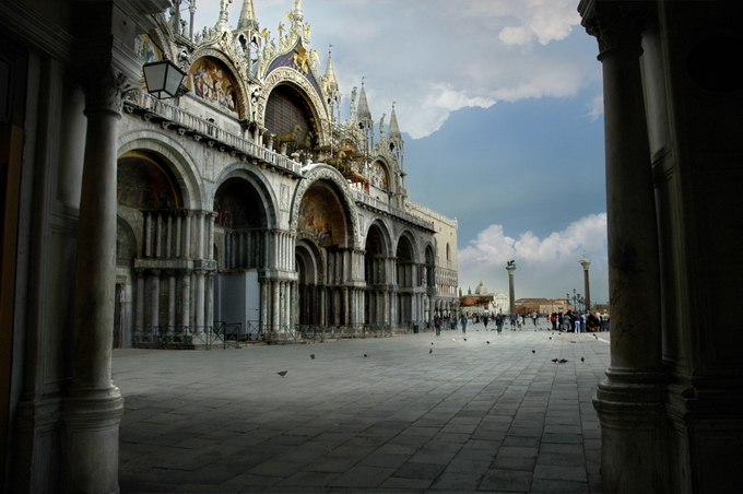 Джузеппе Десидери (Giuseppe Desideri) поосновному роду деятельности— учитель. Всвободное время фотографирует родную Италию. Живет вгороде Тревизо.— Фото № 5