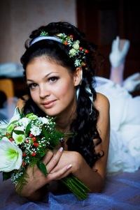 Татьяна Весёлкина, 9 июля 1988, Омск, id138111245