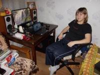 Анна Столбикова, 7 июля 1986, Озерск, id160397715