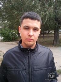 Maxim Tochilkin, 9 апреля 1994, Москва, id165389422