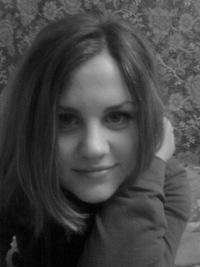 Аня Криворучко, 19 августа , Скадовск, id35950523
