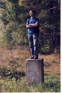 Алексей Алексеев, 5 ноября 1972, Москва, id7068349