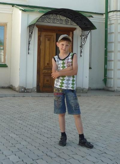 Марат Кутуев, 1 февраля , Харьков, id94659547
