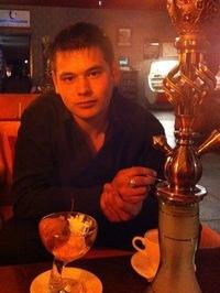 Руслан Ишбулатов, 19 октября 1991, Одесса, id119839561