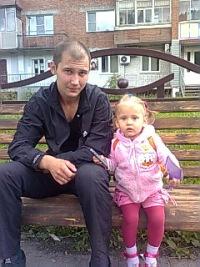 Борис Шамарин, 31 января 1989, Таштагол, id121973399