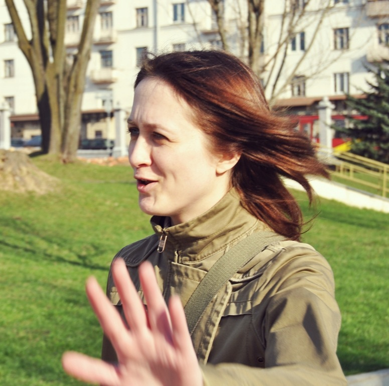 Нина Липская, Минск - фото №8
