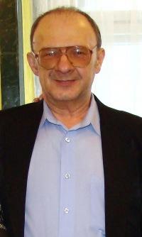 Юрий Фролов, 19 декабря , Челябинск, id152817068