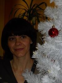 Ирина Дунаева, Тамбов, id157801799