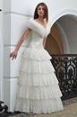 Свадебное платье Ярославна-зима, арт.  206.