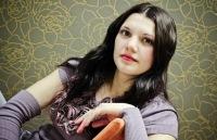 Наталия Васильева, 12 сентября 1985, Смоленск, id136214047
