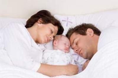 Плюсы и минусы совместного сна