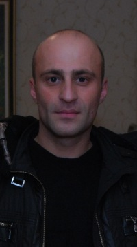 Michael Petrosov, 24 октября , Москва, id158637223