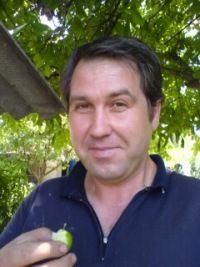 Руслан Эдиев, 17 мая , Екатеринбург, id162673364