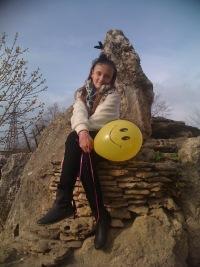 Татьяна Шатунова, 24 марта 1995, Севастополь, id173063449