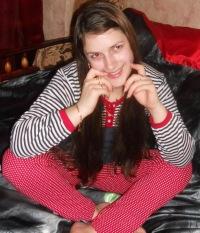 Татьяна Томашук, 8 сентября 1989, Москва, id62304645