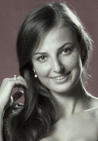 Александра Костецкая, 11 декабря , Одесса, id8173812