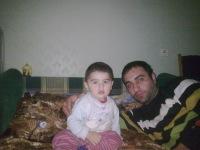 Гурбан Годжаев, 13 декабря 1997, Тверь, id99837037