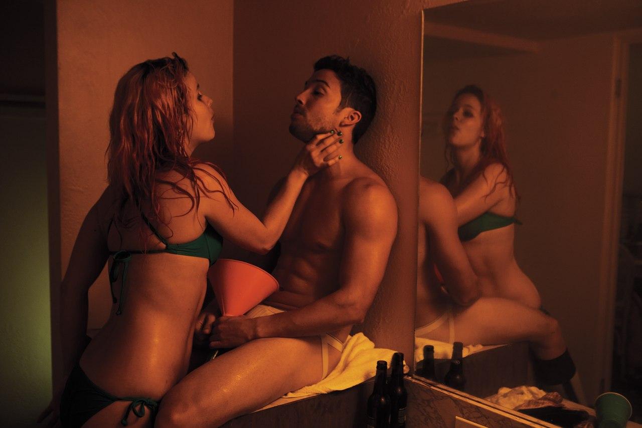 про грубый секс:
