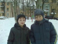 Вадим Алимурадов, 6 ноября , Люберцы, id105736449