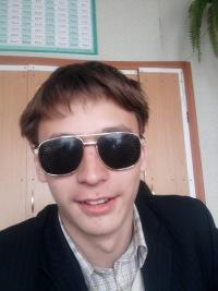 Лёша Енин, 29 августа 1996, Кемерово, id106142102