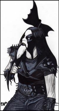 Dark Knight, 3 января , Москва, id117621197