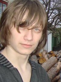 Andryuha Kolozin, 9 мая 1992, Ангарск, id138862252