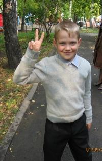 Kolyan Scovorodkin, 23 октября , Новосибирск, id152719212