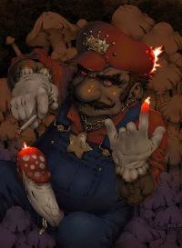 Марио Best