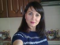 Юлия Гончарова (Ефременко), 3 марта , Новокузнецк, id28936200