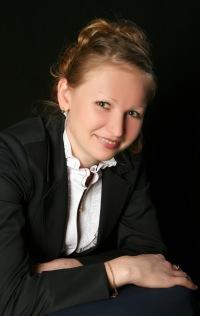 Лилия Фёдорова, 3 февраля , Тюмень, id85348366