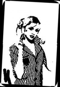 Lady Independent), 4 января 1999, Сургут, id93666981