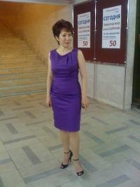 Елена Вифлянцева, 1 ноября , Москва, id155059528